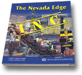 The Nevada Edge Book